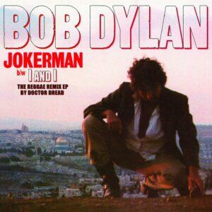 Bob Dylan - Jokerman - 194398689418 - COLUMBIA