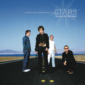 The Cranberries - Stars (The Best Of 1992-2002) (Transparent Vinyl) - 600753932261 - UNIVERSAL