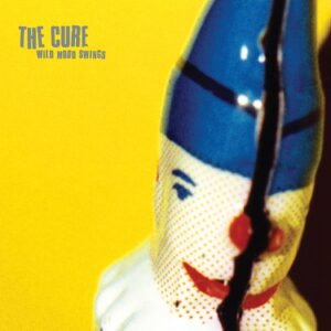 The Cure - Wild Mood Swings (Picture Disc) - 602435081175 - LA ROMA RECORDS