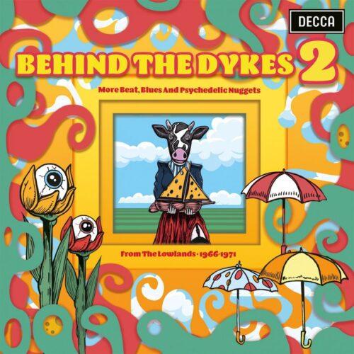 Various - Behind the Dykes 2 - More Beats
