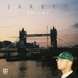 Jarren - Antera - APRON45 - APRON