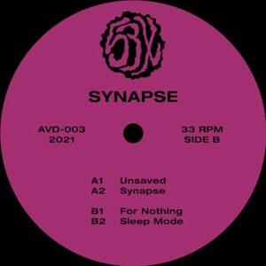 53X - Synapse - AVD-003 - AVOIDANCE