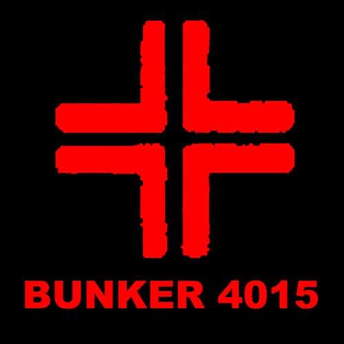 Rogue Frequencies - Rogue Frequencies Vol. 1 - B4015 - BUNKER