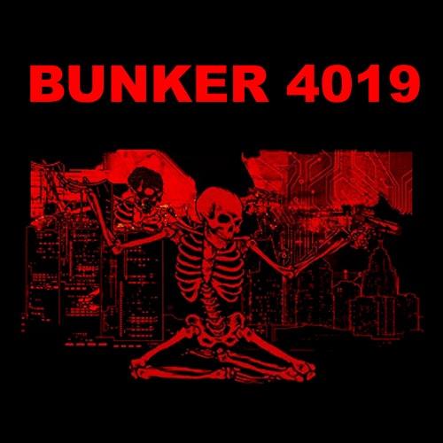 Rogue Frequencies - Vol. 3 - B4019 - BUNKER