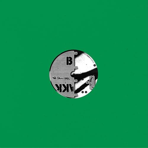 Tala Drum Corps/Haron - Carillon (w/ Haron Remix) - BAKK018 - BAKK