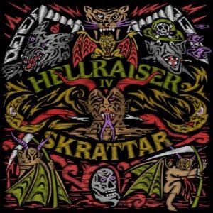 Skrattar - Hellraiser IV - BBBLP003 - BBBBBB