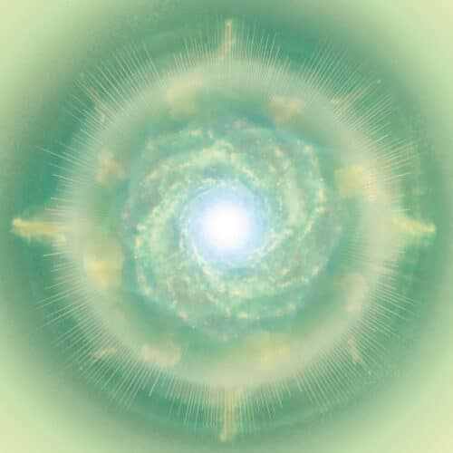 Celestial Being - Love Frequency - CB03 - CELESTIAL BEING