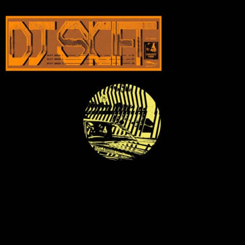 DJ Skift - Skift Breaks - CC-THREE - CONCRETE CABIN