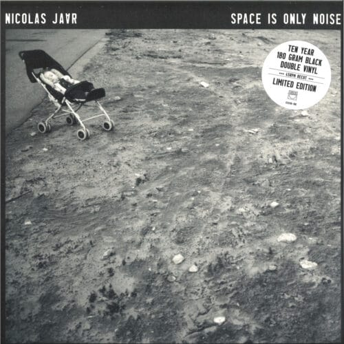 Nicolas Jaar - Space Is Only Noise (Ten Year Edition) 2 - CCS116-180 - CIRCUS COMPANY