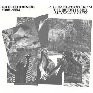 Various - UK Electronics 1988-1994 - DEL09 - DELODIO