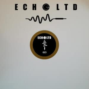 SND/RTN - Echo LTD 003 - ECHOLTD003 - ECHO LTD