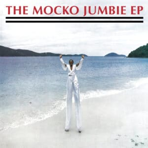 Hugo Moolenaar - Mocko Jumbie - FRB010 - FREDRIKSBERG