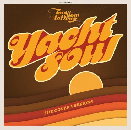 Various Artists - Too Slow to Disco (Ltd color vinyl) - HDYARE07LTD - CITY SLANG