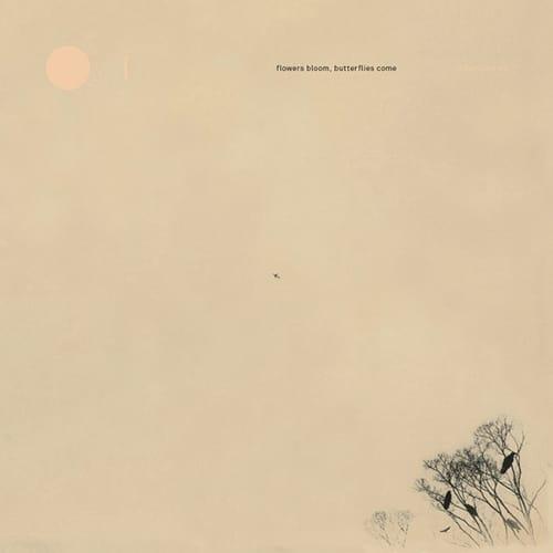 Observatories (Ian Hawgood & Craig Tattersall) + Miho Kajioka - Flowers Bloom