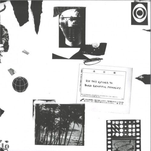 Various Artists - Zauberstab Volume 1 - LIOVA01 - LIO PRESS