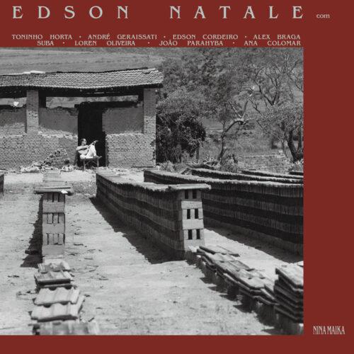 Edson Natale - Nina Maika - ND008 - NEW DAWN