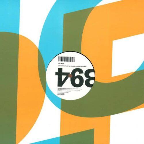 The Mole - History Of Dates (DJ Sprinkles remix) - PERLON94 - PERLON