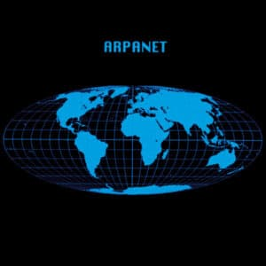 Arpanet - Wireless Internet - REC05 - RECORD MAKERS