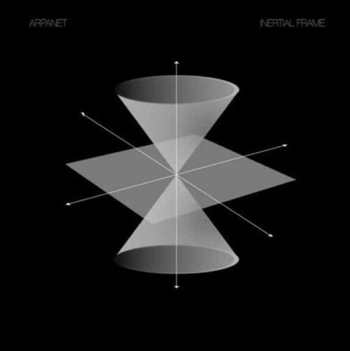 Arpanet - Inertial Frame - REC33 - RECORD MAKERS