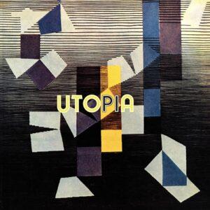 Sandro Brugnolini - Utopia - SME76 - SONOR MUSIC EDITIONS