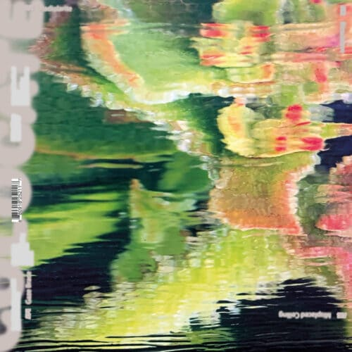 Motoko/Myers - Colocate - SODA007LP - SODA GONG