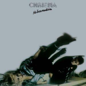 Chrisma - Hibernation - SPITTLE059LP - SPITTLE