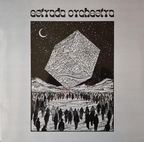 Estrada Orchestra - Playground - ST2103 - SULATRON RECORDS