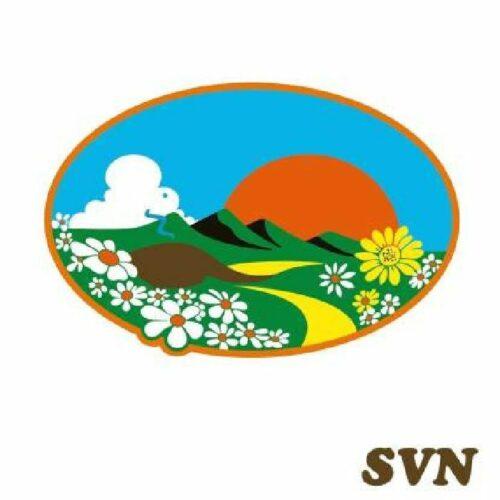 SVN - Svn - SUE025 - SUED RECORDS