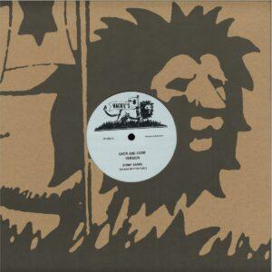 Bobby Sarkie - Over & Over - W-2386 - WACKIES