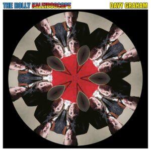 Davy Graham - The Holly Kaleidoscope - 602508544750 - DECCA
