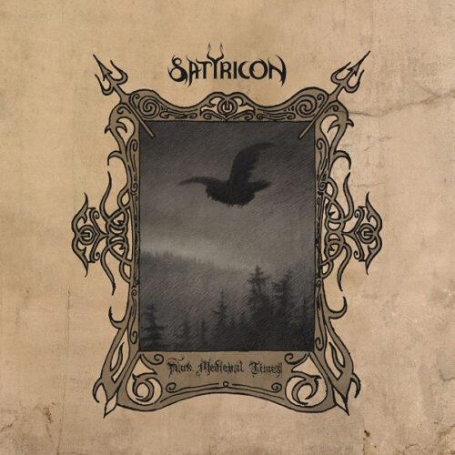 Satyricon - Dark Medieval Times - 840588144525 - NAPALM RECORDS