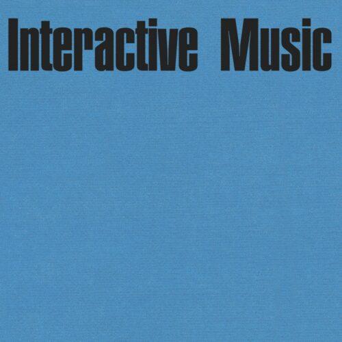 Interactive Music - Interactive Music - ANF003 - ALL NIGHT FLIGHT