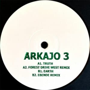 Arkajo - Arkajo 3 - ARKAJO03 - ARKAJO