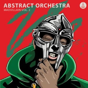 Abstract Orchestra/Dabrye - Madvillain