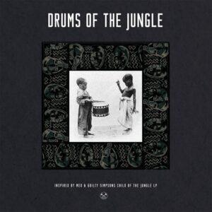 MED/Guilty Simpson/Madlib/Mndsgn - Child Of The Jungle (Instrumentals) - BYH011 - BANG YA HEAD
