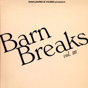 Khruangbin - Barn Breaks Vol III - DOC260LP - DEAD OCEANS