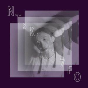 Ntski + 7FO - D'Ya Hear Me EP - EM1187TEP - EM RECORDS
