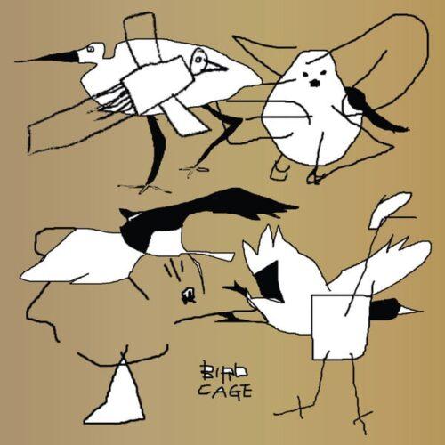 Various - Bird Cage: Birdfriend Archives - EM1190DLP - EM RECORDS