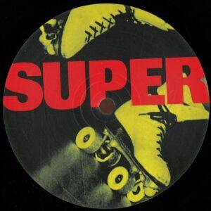 Morgan Geist - Super - ENV012R - ENVIRON