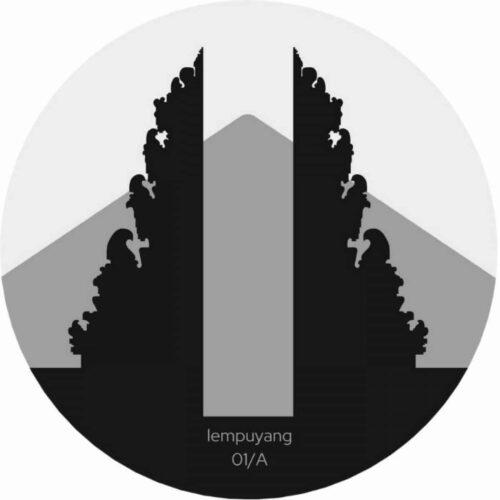Bluetrain/Steve O'Sullivan - Homegrown Dubs - LPY01 - LEMPUYANG