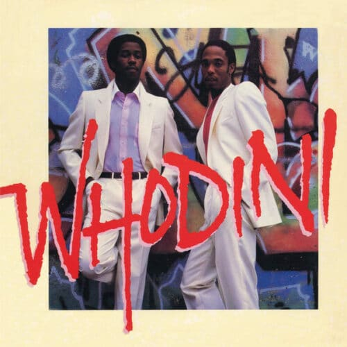 Whodini - Whodini - MOVLP2587 - MUSIC ON VINYL