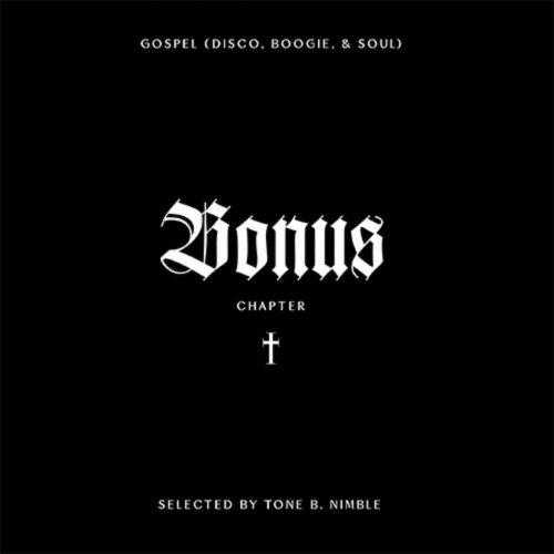 Tone B. Nimble/Various - Soul Is My Salvation Chapter 9 - RSRSIMS009 - RAIN&SHINE