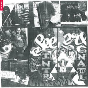 Seekersinternational - Ragga Preservation Society EP - SNKRXDSK001RP - SNEAKER SOCIAL CLUB