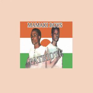 Mamaki Boys - Patriote - SS065LP - SAHEL SOUNDS
