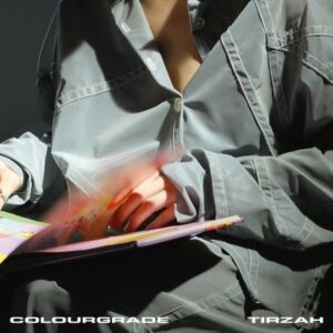 Tirzah - Colourgrade - WIGLP476 - DOMINO