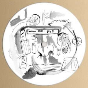 Kincaid - Nothing Is EP - WSRKCD1 - WELL STREET