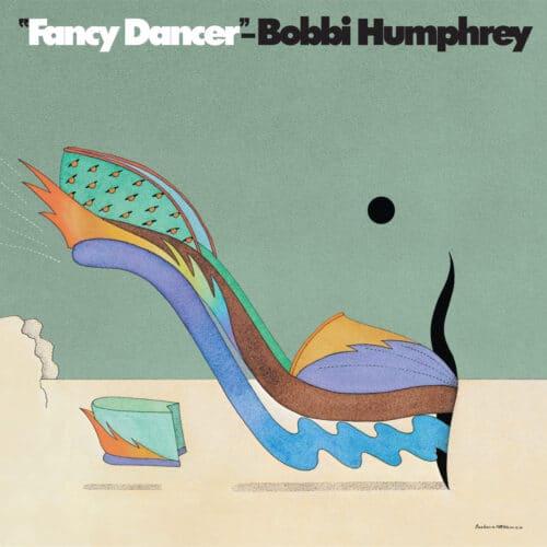 Bobbi Humphrey - Fancy Dancer - 602435968032 - BLUE NOTE