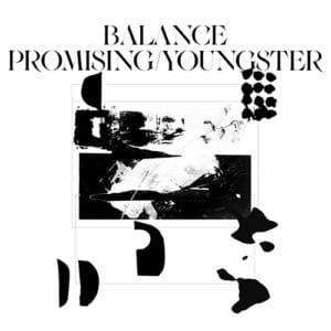 Promising/Youngster - Balance EP - AF039 - ANALOGICAL FORCE