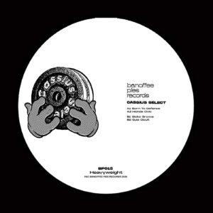 Cassius Select - Heavyweight - BP015 - BANOFFEE PIES