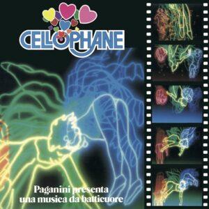 Cellophane - Gimme Love - BSTX014 - BEST RECORD
